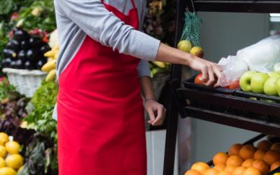 ¿Cómo aprovechar los espacios de tu frutería para vender más?
